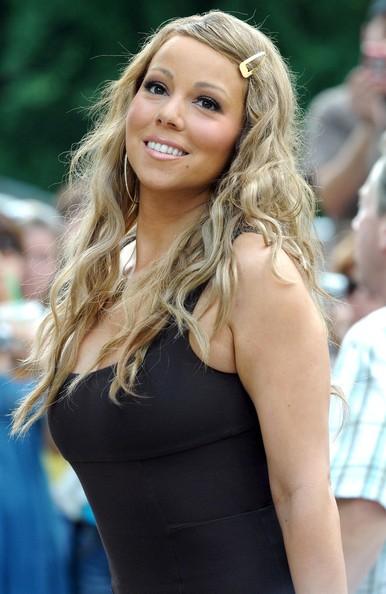 Mariah+Carey+Filming+New+Music+Video+Obsessed+5aciEQ36M6Cl