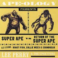 Lee Perry - Apeology