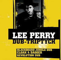 Lee Perry Dub Triptych