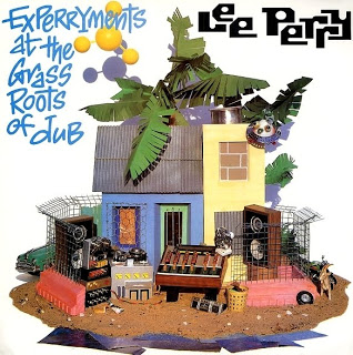 lee perry Experryments At The Grass Roots Of Dub 1995