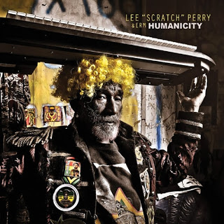 lee perry humanicity 2012