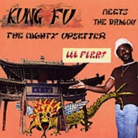 Lee Perry Kung Fu Meets The Dragon (lagoon ..1995)