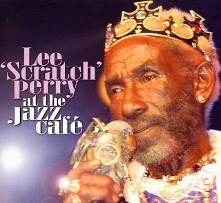 Lee Perry Live At The Jazz Cafe