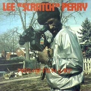 lee perry message from yard 1990