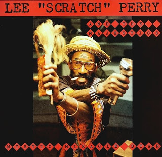 lee perry Mystic Miracle Star