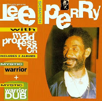 lee perry Mystic warriors + dub-1