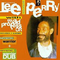 lee perry Mystic warriors + dub
