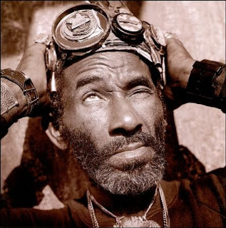 lee perry On The Wire 2001