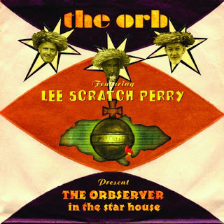 Lee Perry & Orb Observer in The Star House