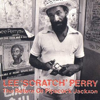 Lee Perry - Return Of Pipecock Jackson
