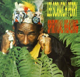 lee perry spiritual healing 1990
