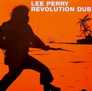 lee perry & the upsetter revolution dub (Patate records)) 2000