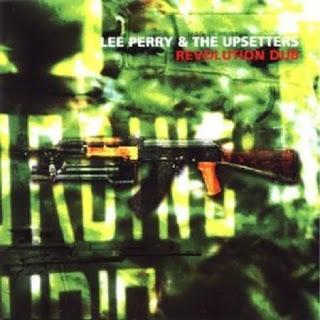 lee perry & the upsetter revolution dub (rhino) 2004