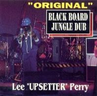 Original Black Board Jungle Dub (jet star)..