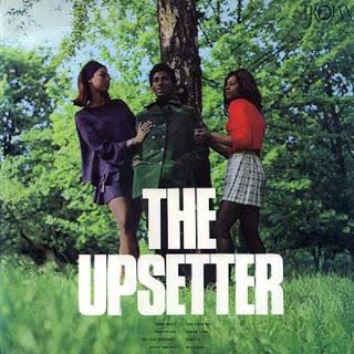The Upsetters The Upsetter (1969)