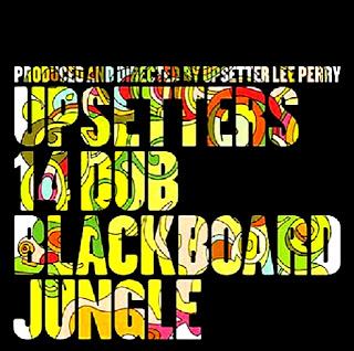 upsetter Upsetters 14 Dub Blackboard Jungle 2004