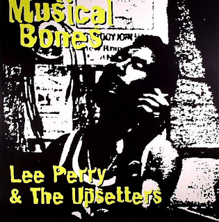 upsetters musical bones