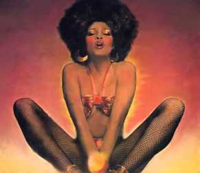 Betty davis nasty