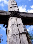 The Old Rugged Cross 	☩
