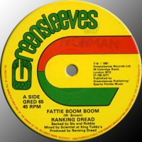 Fatie Boom Boom, Dub Boom, Ranking Dread, Sly & Robbie