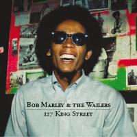 127 King Street Kingston, Bob Marley & The Wailers