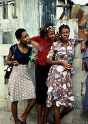 Trenchtown Girls
