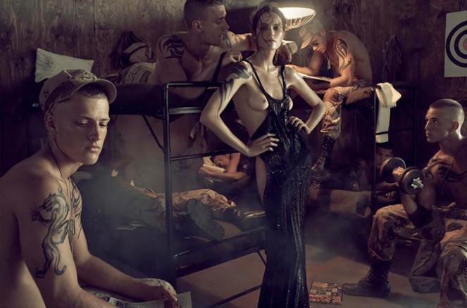 Make-Love-not-War_Vogue-Italia-2007_Steven-Meisel1