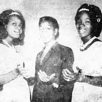 The Soulettes, Rita Marley, Cecile Campbell, Nora Dean