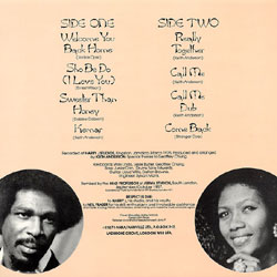 USED-ITEM-Bob-Andy-Marcia-Griffiths-Really-Together-ORGINAL-PRESS