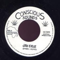 Jah Bible, Dub Bible, Barry Isaacs