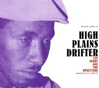 lee perry High Plains Drifter - Jamaican 45's 1968-73 - (cd 2012)