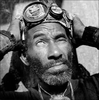 lee perry On The Wire 1988