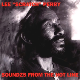 lee perry Sounds From The Hotline 1992