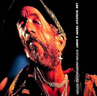 lee perry Station Underground Report 2001