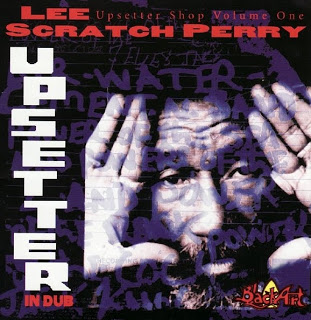Lee Perry Upsetter Shop Volume 1 ....