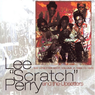 Lee Perry Upsetter Shop Volume 2 (1969 to 1973)