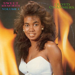 Lloyd-Charmers-Sweet-Memories-Volume-4