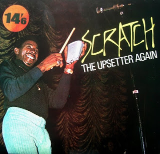 Scratch The Upsetter Again 1970....