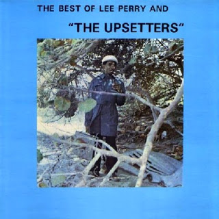 The Best Of Lee Perry And The Upsetters 1970