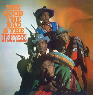 The Good, The Bad And The Upsetters 1970