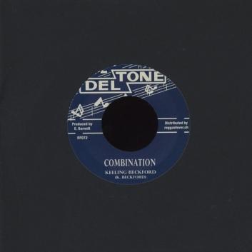 (1967) Keeling Beckford - Combination