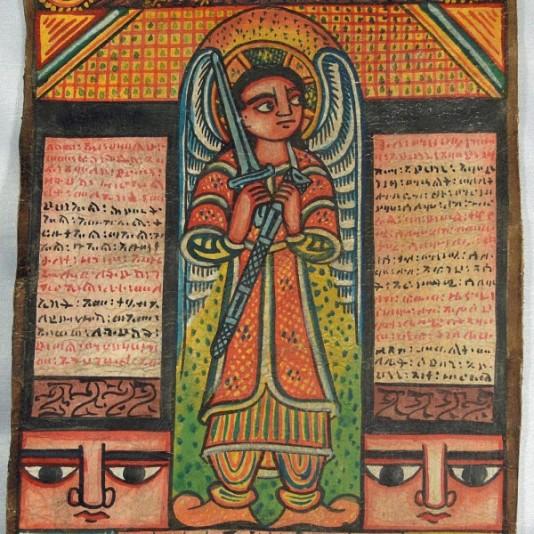 ethiopian-religious-painting