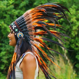 indian_headdress_-_small_rooster_-_orange_1