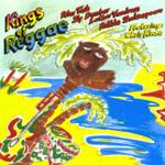 (1986) Kings Of Reggae (Colourful Label)