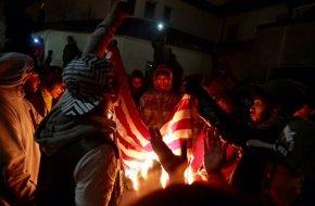 flag-burn