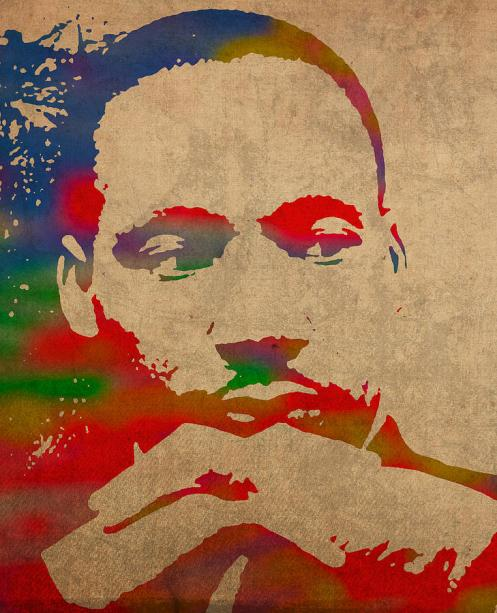 martin-luther-king-jr-watercolor-portrait-on-worn-distressed-canvas-design-turnpike-1