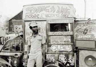 Richard Ayers Record Van