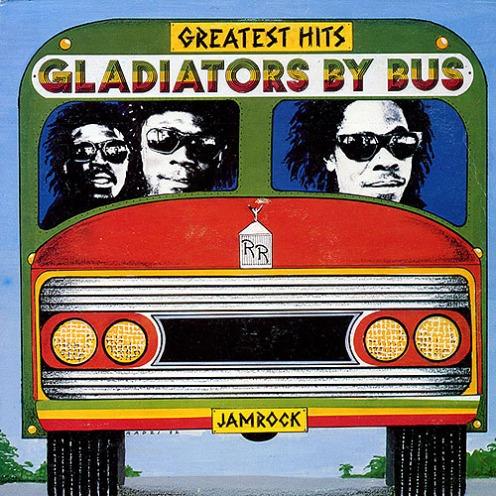 gladiatorsbybus